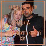 Harriet Rose Show Episode 20 FT Exclusive Interview w/ Naughty Boy