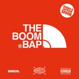 DJ Digga & JayStarSeven - The Boom Bap @ Barabicu Promo Mixtape vol. 5 (februari 2018)