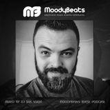 VICK VIXON - MoodyBeats Podcast #31