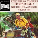 River Deep Mountain High Average DJ podcast