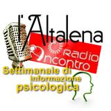 Altalena,settimanale di informazione psicologica - Indagine GIOVANI toscani,DROGA e malattia mentale