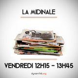 La Midinale - 21/04/2017
