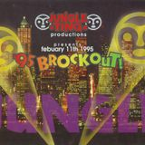 "Hyperactive @ Jungle Ting ""95 BROCKOUT!"" (February 11th, 1995)"