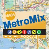 Metro Mix Podcast [Pace]