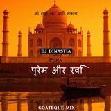 Dinastia - ShamaNia #7 2016 (Radio Show @ MegapolisNight 89,5 FM)