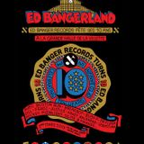 Justice (DJ Set) - Ed Banger Rec. 10 Years Party @ Paris (2013.03.01 - France)