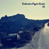 Destination Psycho Daisies