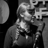 Ruth Saxelby at Diesel Village