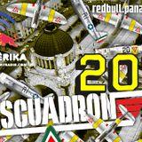 PanamérikaNo201Escuadrón