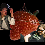 Fresh Fruit #27 w/ Special Guest Mimi Melody and The Frosch Prince 23.06.2018