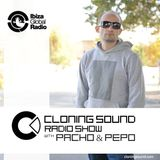Pacho Live at Club Infinity :: Part 2 :: Cloning Sound Radio Show :: episode 186