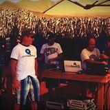 DJ JAXX @ NEW YEAR´S FESTIVAL WELCOME PARTY II - EL SITIO DE PLAYA VENADO (PANAMA) - 28 / 12 / 2013