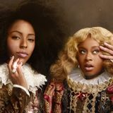 2 Dope Queens HBO Night 1 - Fashion Episode