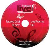 Carloss Da Silva - Taawa 2nd B-Day Promo Set