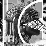 THIRD CULTURE MIXIE(d) By Andycapp
