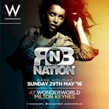 RnB Nation - 29th May @Wonderworld MK PROMO Mix - Mixed By Rhino Selekta