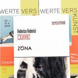 """Mrogn"" (Premio Elio Pagliarani 2016) - 19. Poesiefestival Berlin ""Werte Vers Kunst""."