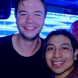 Opening Set Played for Sam Feldt by Cross>over at Rev Ultra Lounge - Minneapolis, USA.
