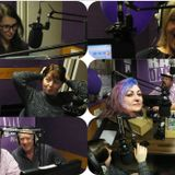 Radio Dacorum 5th Birthday interviews Hour one