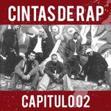 09. Cintas De Rap - Hip Hop Argentino (La historia)