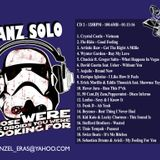DJ HANZ SOLO MIX CD2