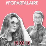 #POPARTALAIRE | 19 MARZO 2018