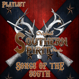 Original Southern Spirit Music - Songs of the South. (EP. 01)