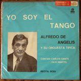 Programa Radial de Tango Argentino AM 840 del 30-05-2015:conducen Hernán S.Nicolini-Daniel Battolla