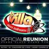 dj Serch @ Acte6 - La Villa reunion 15-05-2016