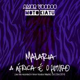 Malaria - A África é o Futuro