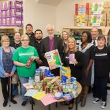 The Forum with Ben #2 Food Poverty