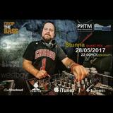 STUNNA Mix for RHYTHM PODCAST #13