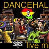 Dancehall (live mix)-'15