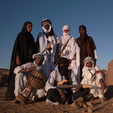 The Attic special: Sahel Sounds
