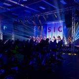 SIC-Event 2018 hill class