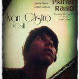 Ivan Castro @ Progressive Planet Radio - Ago 2014