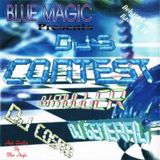 Blue Magic DJ Contest 1