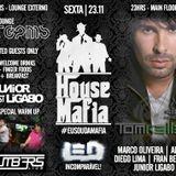 Numbers - Live @ House Mafia - Led - Araraquara - 23-11-2012