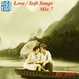 The Music Room's Love / Soft Songs Mix 7 - By: DOC (02.24.14)