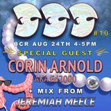 333 Boyz Episode 10: Corin Arnold aka Ed2000, Jeremiah Meece