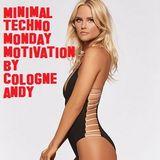 #Minimaltechno #mondaymotivation in da mix 4 my #edmfamily #fun #minimal by #cologneandy #Frechen