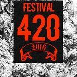 Tropical Punch @ 420fest