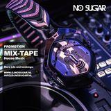 PROMOTION MIX_HOUSE_FEMALE DJ NO SUGAR 2018
