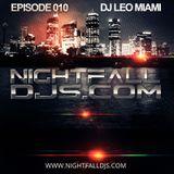 Mix Episode 010 - djleomiami