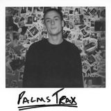 BIS Radio Show #833 with Palms Trax