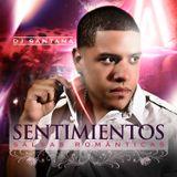 DJ Santana - Sentimientos 1 (2011)