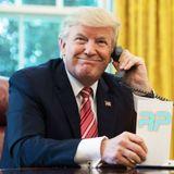 BAM! We're Back! Jesse Klaver, Noord-Korea, Censuur, Trump