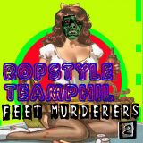 Ropstyle - Feet Murderers Club Vol 2 (June 2009)