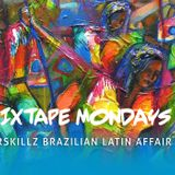 Mixtape Mondays: Cipher Skillz Brazilian Latin Affair Mix