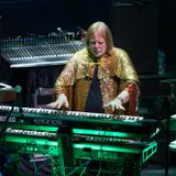 Classic Album Sundays and Rick Wakeman 'Go Out There' at The Royal Albert Hall